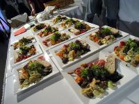Antipasti 2 Baltic Catering Kiel