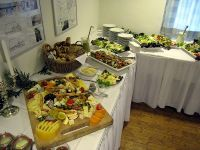 Buffet 3 Baltic Catering Kiel